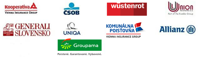 Poistenie pre všetky poisťovne - najlacnejšie poistenie